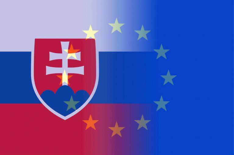 Slovakia in EU