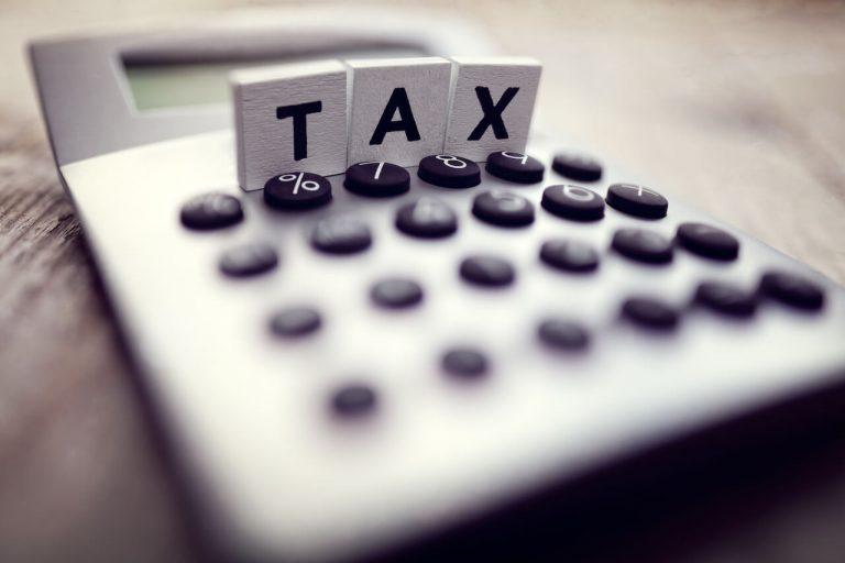 tax in Slovakia